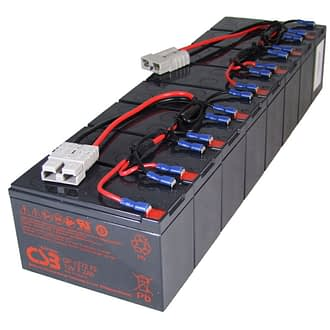APC SU1000BX120 Battery Replacement Kit