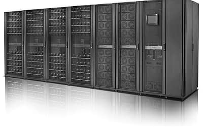 Modular UPS systems versus standalone